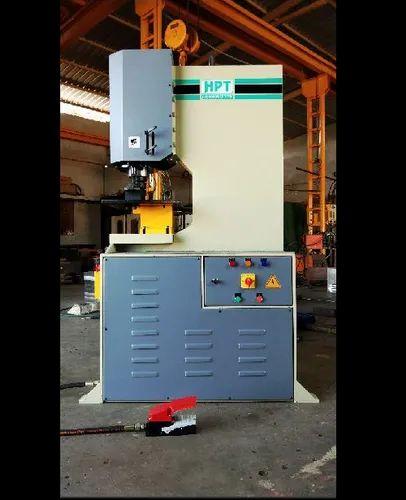 Hip 85 Hydraulic Punching Machine