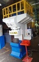 Santec C Frame Hydraulic Press, 'c' Frame