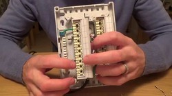 Square DP Boxes, for Switches