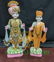 Marble Swaminarayan Moorti