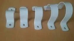 G.i UPVC Metal Clamp, Size: 1/2 to 6 inch, Packaging Type: Box Packaging