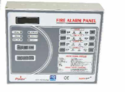 Palex 4 Zone Fire Alarm Panel, Model: Pss-04z