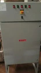 3 Phase Stainless Steel Generator Control Panel, IP Rating: Ip54, 415