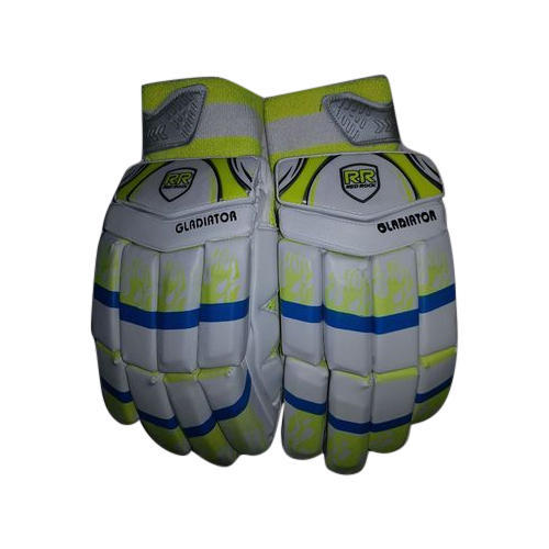Leather Cricket Batting Gloves