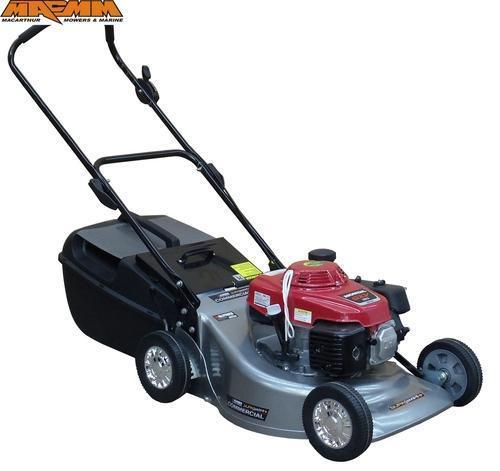 Superb Honda GXV 160 Lawn Mower (Push Type)