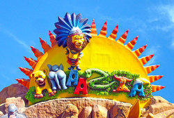Amaazia Amusement Park