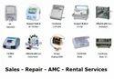Benaka Medical Equipment Repair Services