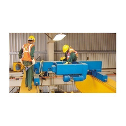 EOT Crane Erection Service