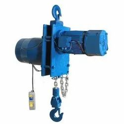 Electric Chain Pulley Block, for Industrial