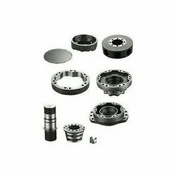 Powder Coated Cast Iron MS18 Hydraulic Motor Spares Parts