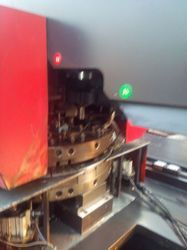 Amada Wipros 255 Turret Punch Press