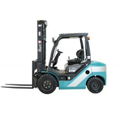 Baoli D Series Internal Combustion Diesel Forklift Truck
