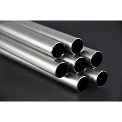 Electro Welded SS Tube