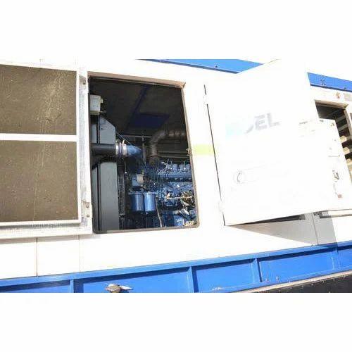 MWM Diesel Generator Rental Service