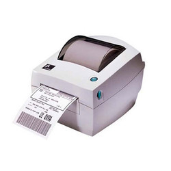 Bar Code TTR Label Printer