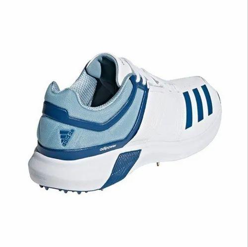 df5ef9233 Adidas Adipower Vector Cricket Shoes - Charu Shoes