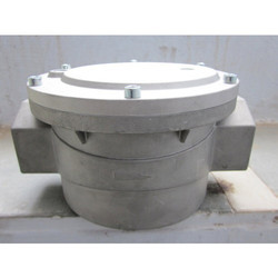 Industrial Gas Filters