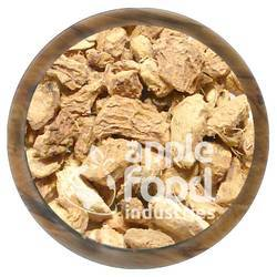 Dehydrated Ginger Whole