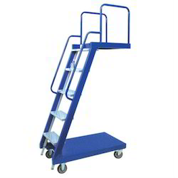 Aluminum Ladder Trolley