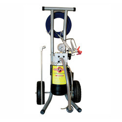 Airless Paint Sprayer Machine