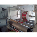 Sandwich Type Extrusion Coating Lamination Plant