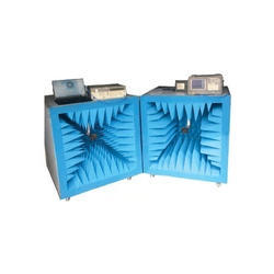 EMI-EMC Portable Anechoic Boxes