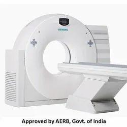 Siemens Emotion 6 Slice CT Scanner, For Diagnostic Centre