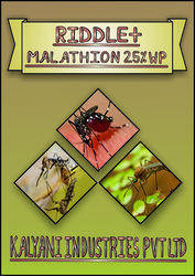 Malathion 25% Wp