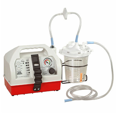 Semi-Automatic Suction Machine, for Medical, Rs 5550 /piece AR Medical &  Surgical | ID: 15181745173