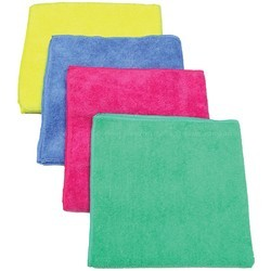 Microban Microfiber Clothes