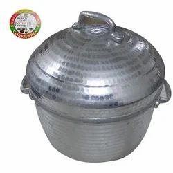 Aluminium Steamer