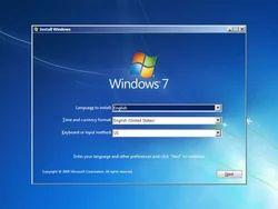 Window Software Installation Services