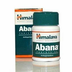 Abana Tablets, 100 Tablets
