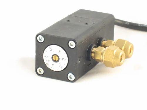 Pressure Gauge - Absolute Pressure Gauge Manufacturer from