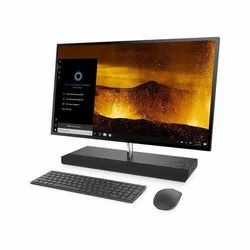 Windows 10 Home Personal Computer System, Screen Size: 27 Inches