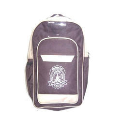 900 x 900 Cord Shoulder School Backpack