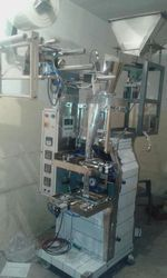 Macroni Packing Machine