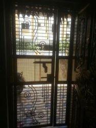 Truk Iron Door