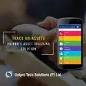 Rfid Based Asset Tracking Solution