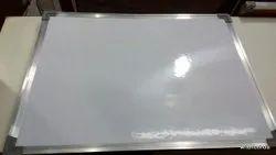 Deluxe White Marker Board