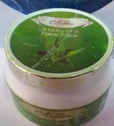 Aloevera face pack 200 gm, Pack Size: 200gm