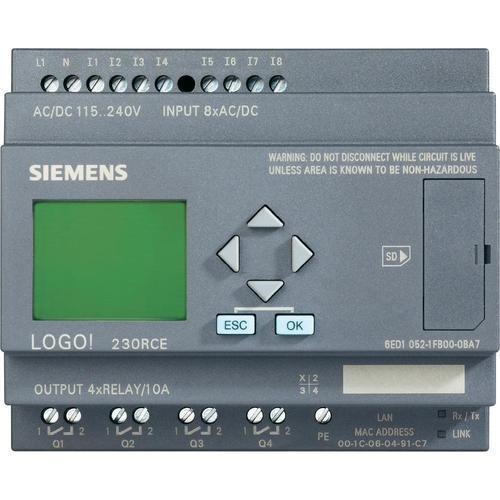 Siemens Logo Plc At Rs 8500 Unit Salt Lake City Kolkata Id