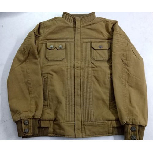 c4534e079482 Mens Cotton Winter Jacket, Size: L To XXXL, Rs 1050 /piece | ID ...