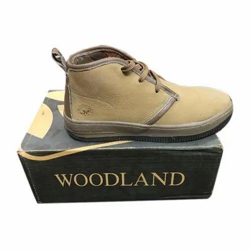 Men Woodland Mens Casual Shoes, Size: 5
