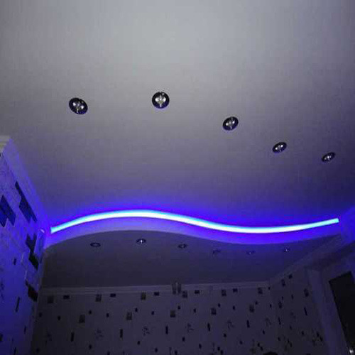 False ceiling lighting Hotel Frp Water Proof Durable Coating Led False Ceiling Indiamart Frp Water Proof Durable Coating Led False Ceiling Rs 26 square