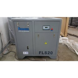 20 Hp Ferranza Screw Air Compressor