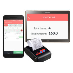 Android & Windows POS Machine