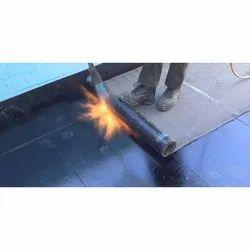 Waterproof Membranes Service