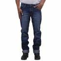 Sylvi Indigo Mens Jeans