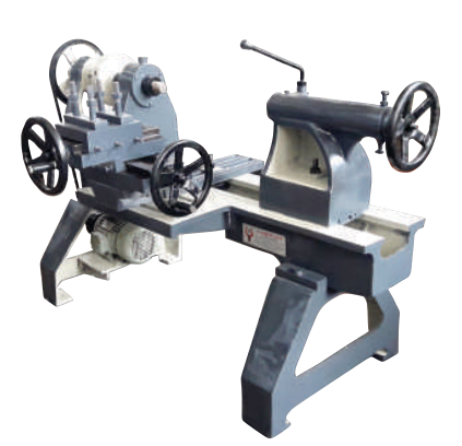 Mechanical Spinning Rolling Machine